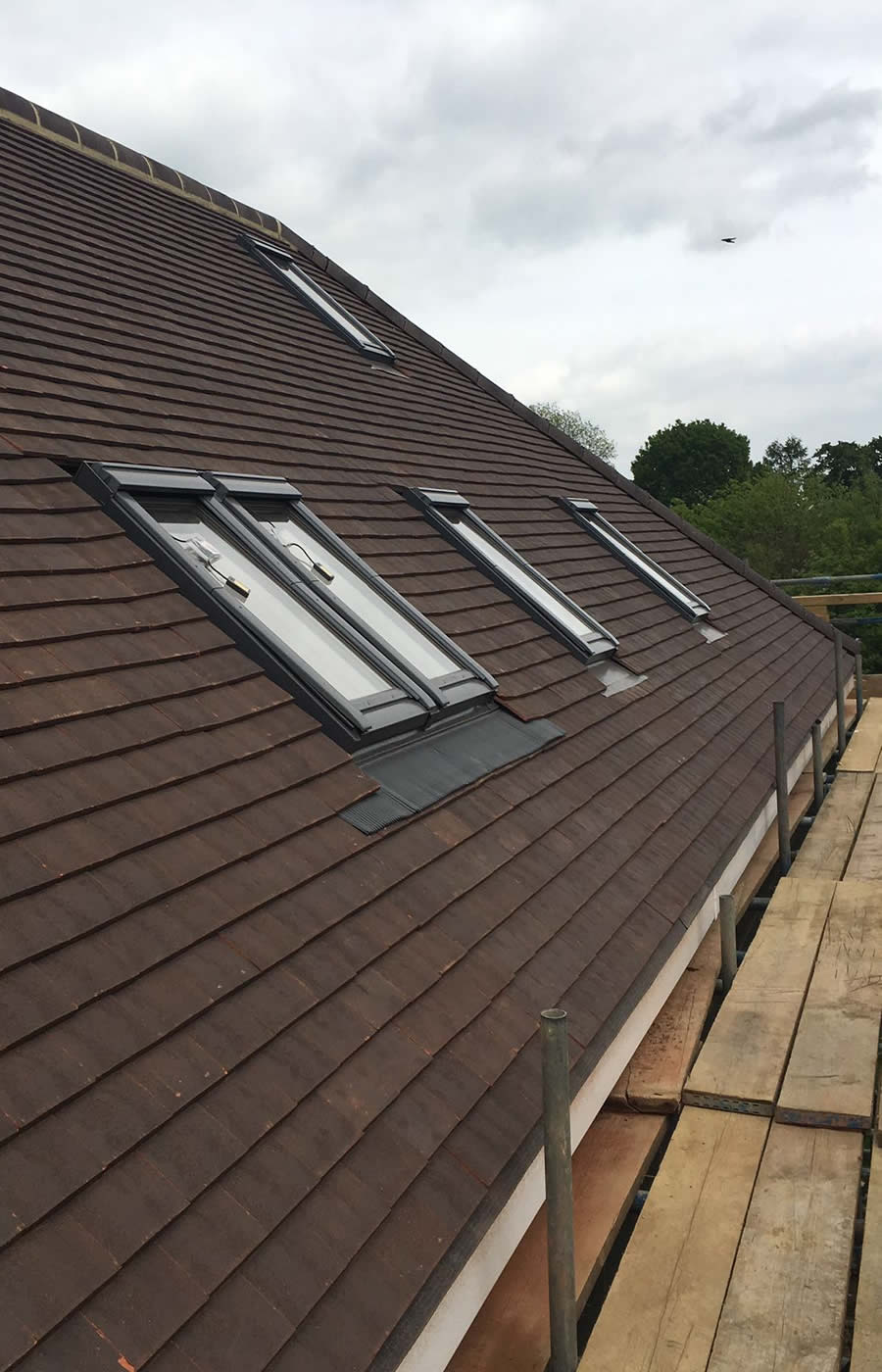 Roofer In Herts Beds Amp Bucks Area 01442 818 444